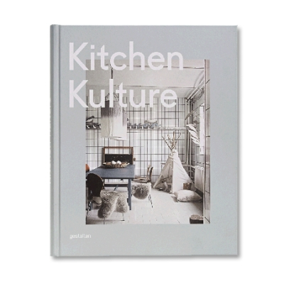 'Kitchen Kulture' Book
