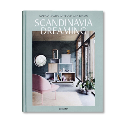 'Scandinavia Dreaming' Book