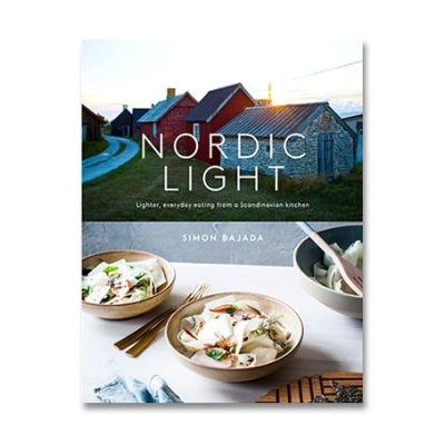 'Nordic Light' Book