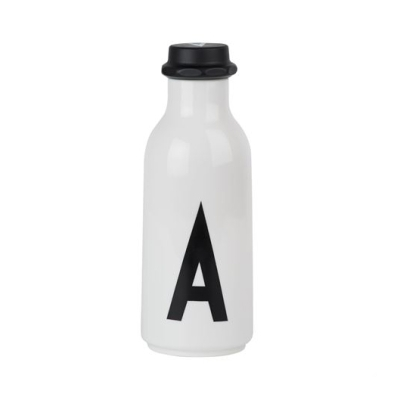 Drinking Bottle (A-Z)