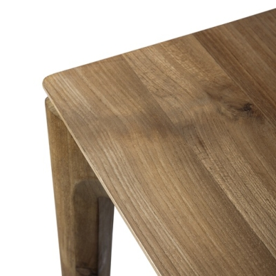 Bok Dining Table - Teak - 220cm