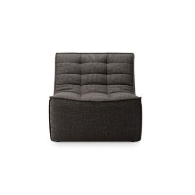 Sofa N701 1-Seater (More Colours Available)