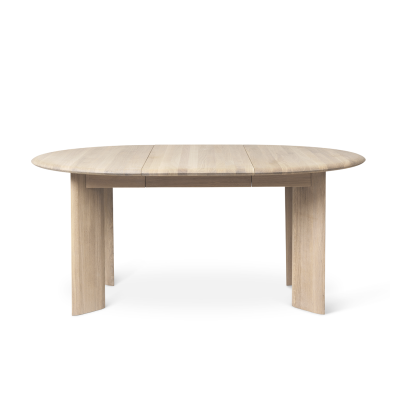 Bevel Table - Extendable 167cm
