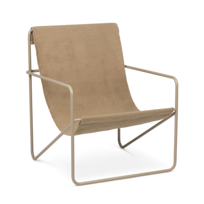 Desert Lounge Chair - Solid