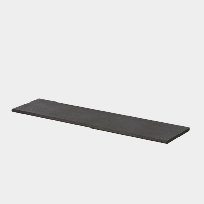 Shelf - Black Oak