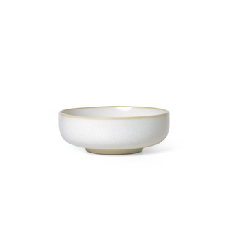 Sekki Bowl - Cream - Medium