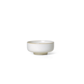 Sekki Bowl - Cream - Small