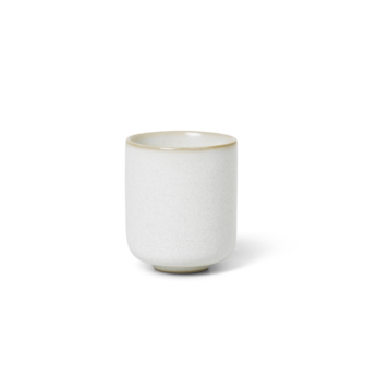 Sekki Cup - Cream - Large