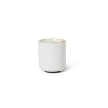 Sekki Cup - Cream - Small