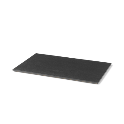 Tray for Plant Box Large - Black Oak