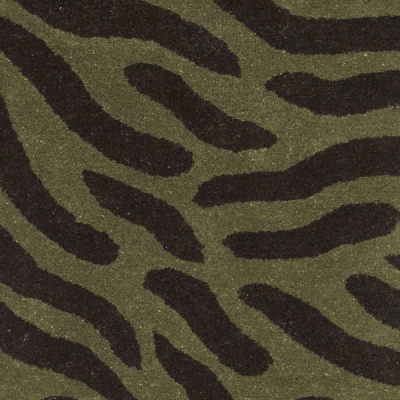 Safari Tufted Rug - Tiger