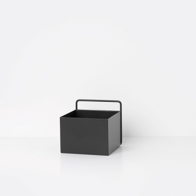Square Wall Box (More Colours Available)