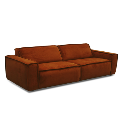 Edge Sofa - Juke 126 - Copper