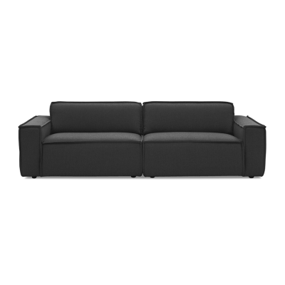 Edge Sofa - Sydney 96 - Anthracite