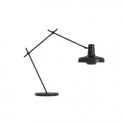 Arigato Table Lamp AR-T - Black/White