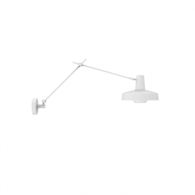 Arigato Wall Lamp AR-W - Black/White