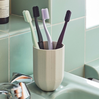 Tann Toothbrush - Soft Mint