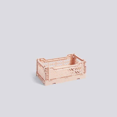 Colour Crate - Nude