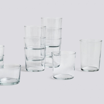 Glass - Small (set of 4)