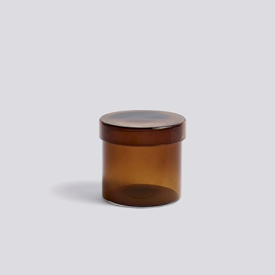 Brown Container - Small
