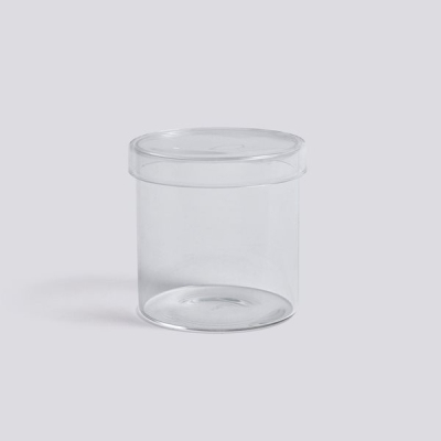 Clear Container - Large