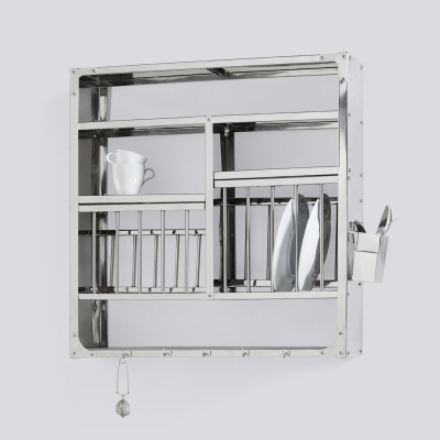 Indian Plate Rack - Large