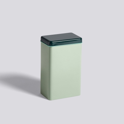Sowden Tin Box - Mint