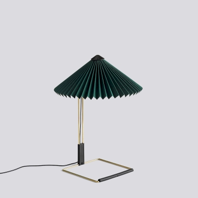 Matin Table Lamp - Small - Green
