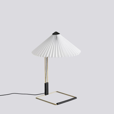 Matin Table Lamp - Small - White