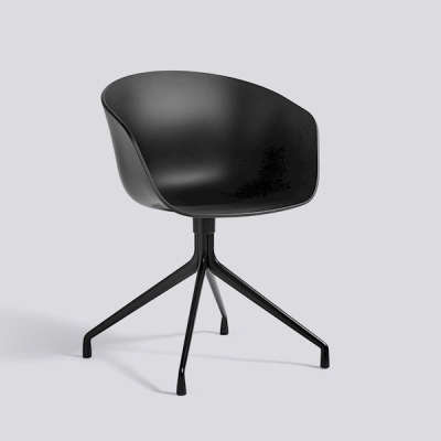 About A Chair AAC20 - Black Base