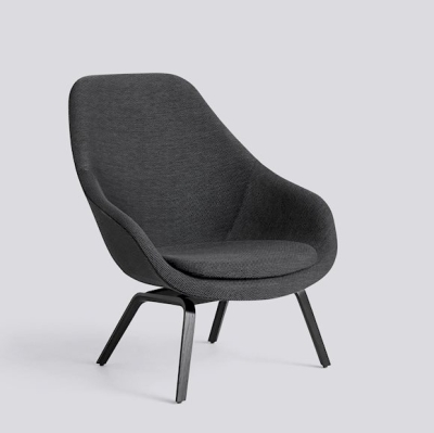 About A Lounge Chair AAL93 - Dot 1682