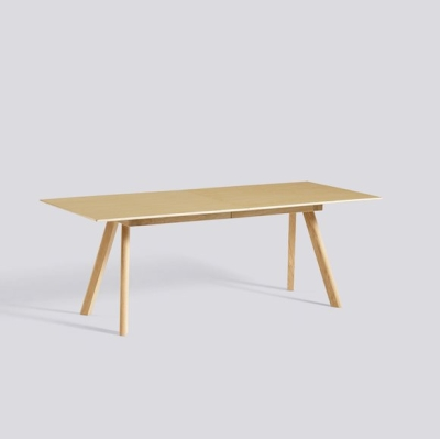 Copenhague CPH 30 Extendable Table - 200cm/400cm