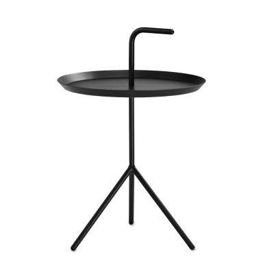 DLM Table - Black (Fast Track)