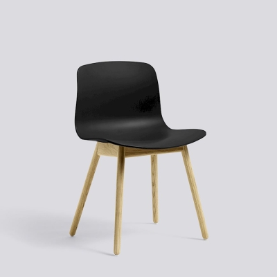 About A Chair AAC12 ECO - Black