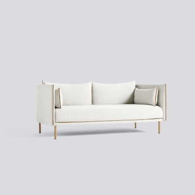 Silhouette Sofa 2-Seater - Coda100 or Coda182