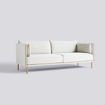 Silhouette Sofa 3-Seater - Coda100 or Coda182