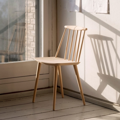 J77 Chair - Nature