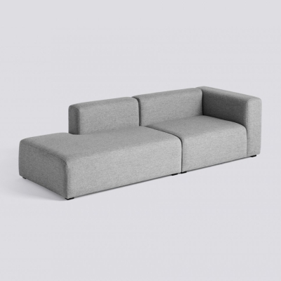 Mags Sofa 2,5-Seater Right End - Hallingdal 116