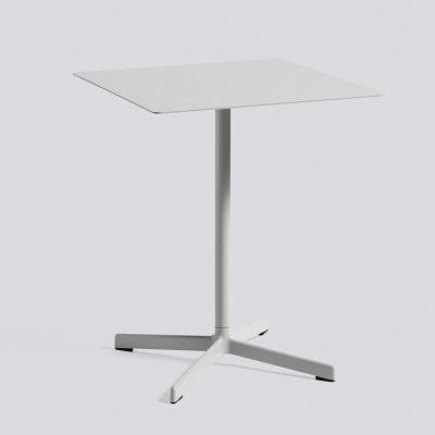 Square Neu Table - Sky Grey