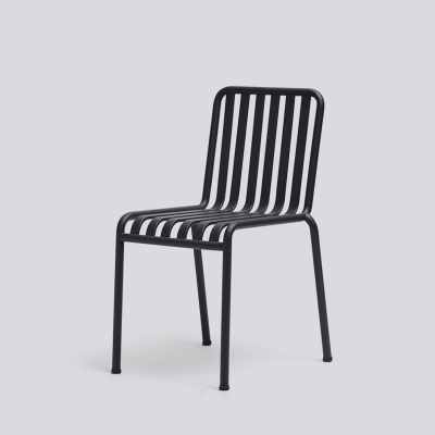 Palissade Chair - Anthracite/Olive/Sky Grey