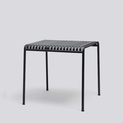Palissade Table - Anthracite/Olive/Sky Grey - Small