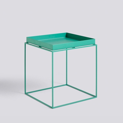 Tray Table - 40x40 - Peppermint Green