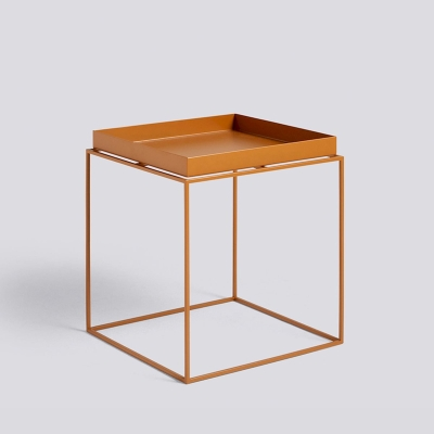 Tray Table - 40x40 - Toffee