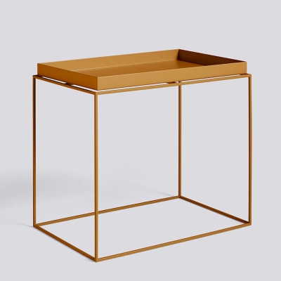 Tray Table - 60x40 - Toffee