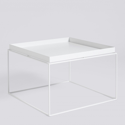 Tray Table - 60x60 - White (Fast Track)