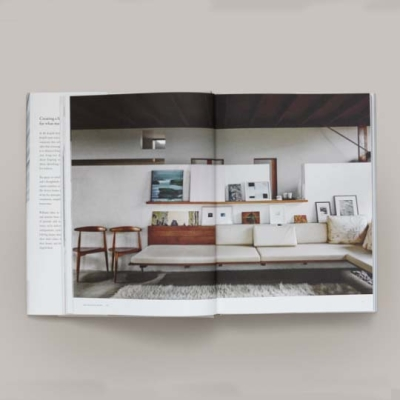The Kinfolk Home - Book