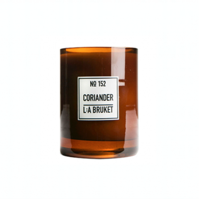 Scented Candle - Coriander - 152 - 260gr