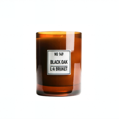 Scented Candle - Black Oak - 149 - 260gr