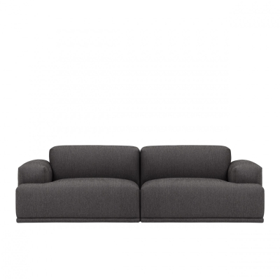 Connect Sofa 2-Seater - Vancouver 13 (More Colours Available)