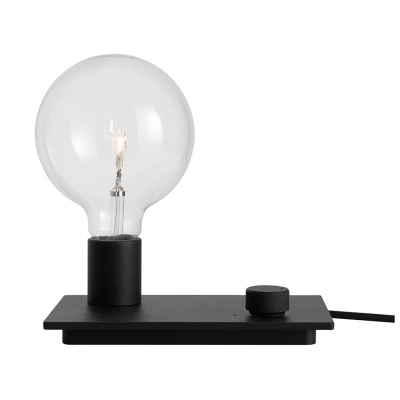 Control Lamp - Black/White/Grey/Red